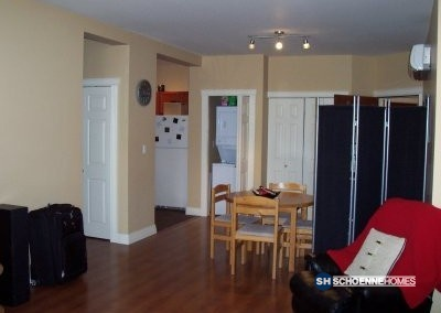 2 Dining Room to Kitchen