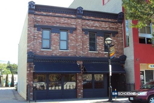 144 Front Street, Penticton, BC