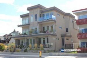402 Lakeshore Drive, Penticton, BC