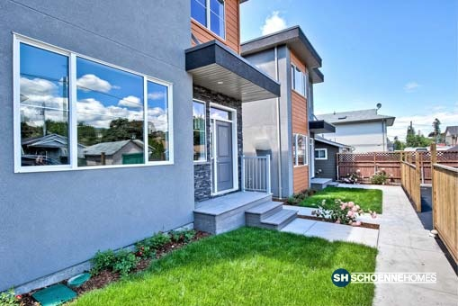 632-634 Burns Street, Penticton, BC