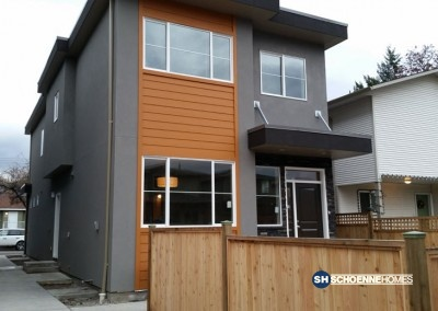 450 Hansen Street - Schoenne Homes inc