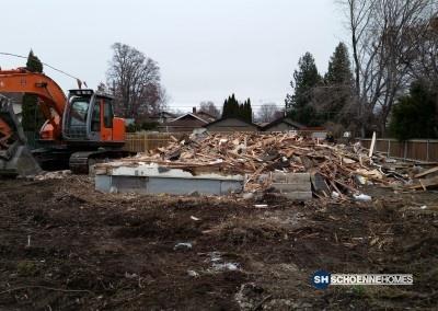 Caribou Street - Schoenne Homes Inc