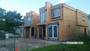 707 and 717 Churchill Avenue - Schoenne Homes Inc.