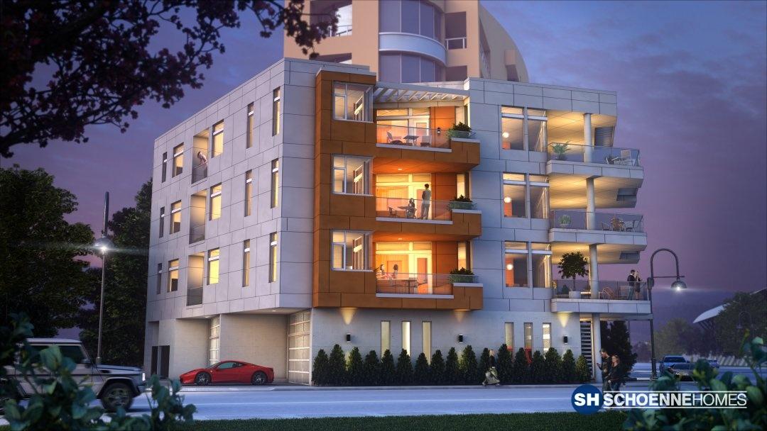 88 Lakeshore Drive - Schoenne Homes