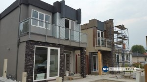 707 and 717 Churchill Avenue - Schoenne Homes Inc.