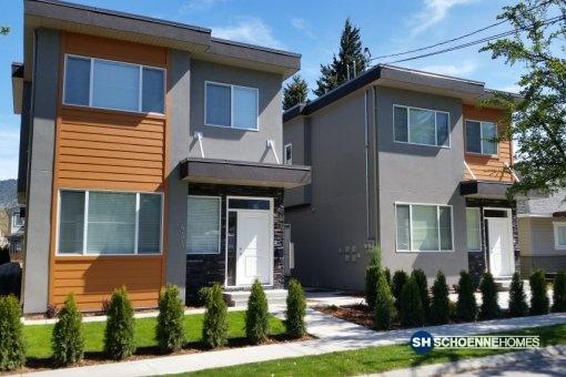 444 - 450 Hansen Street, Penticton, BC