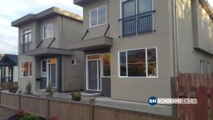Caribou Street - Schoenne Homes Inc.