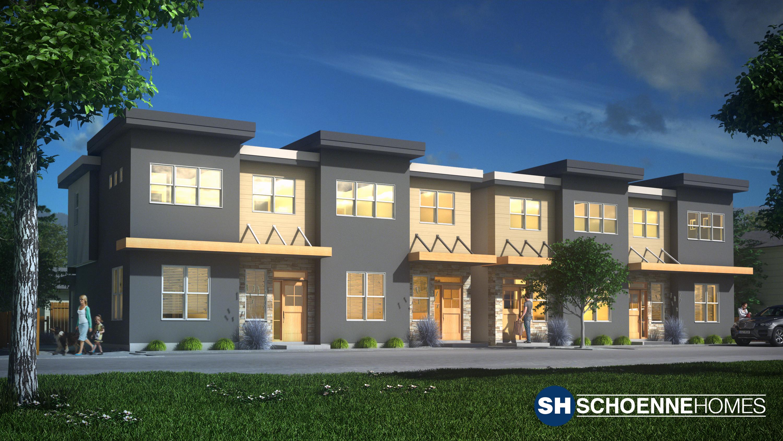 798 Revelstoke Avenue - Schoenne Homes