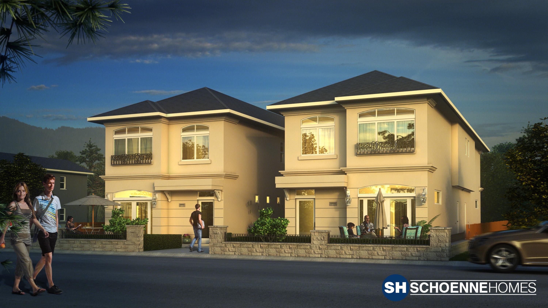 679 Churchill Avenue - Schoenne Homes