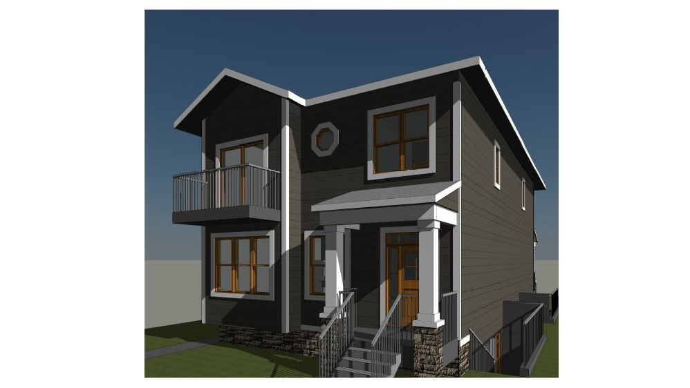 508 Braid Street - Schoenne Homes