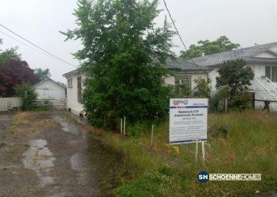 Cossar Avenue - Schoenne Homes Inc.