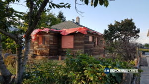 134 Cossar Avenue - Schoenne Homes Inc