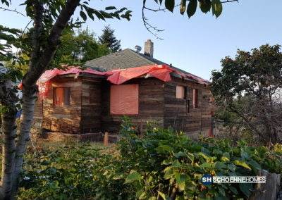 134 Cossar Avenue - Schoenne Homes Inc.