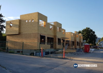 511 Forestbrook Drive - Schoenne Homes inc.