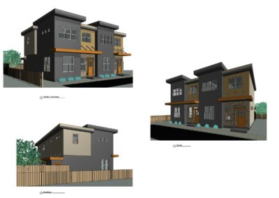 798 Revelstoke Ave - Elevations - Schoenne Homes Inc