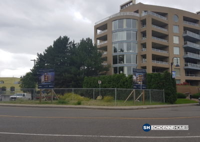 88 Lakeshore Drive - Schoenne Homes Inc.