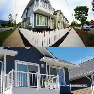 Braid Street - Schoenne Homes Inc.