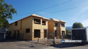 677-679 Churchill Ave - Schoenne Homes Inc.