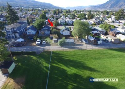 457-461 Nelson Avenue, Penticton, BC - Schoenne Homes Inc.