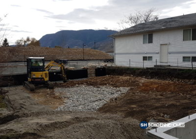 134 Cossar Avenue, Penticton, BC - Schoenne Homes Inc.