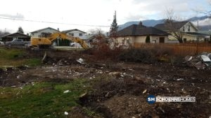 457 Nelson Avenue, Penticton, BC - Schoenne Homes Inc