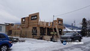 134 Cossar Avenue, Penticton, BC - Schoenne Homes Inc.