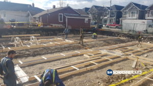 424 and 436 Braid Street, Penticton, BC - Schoenne Homes Inc