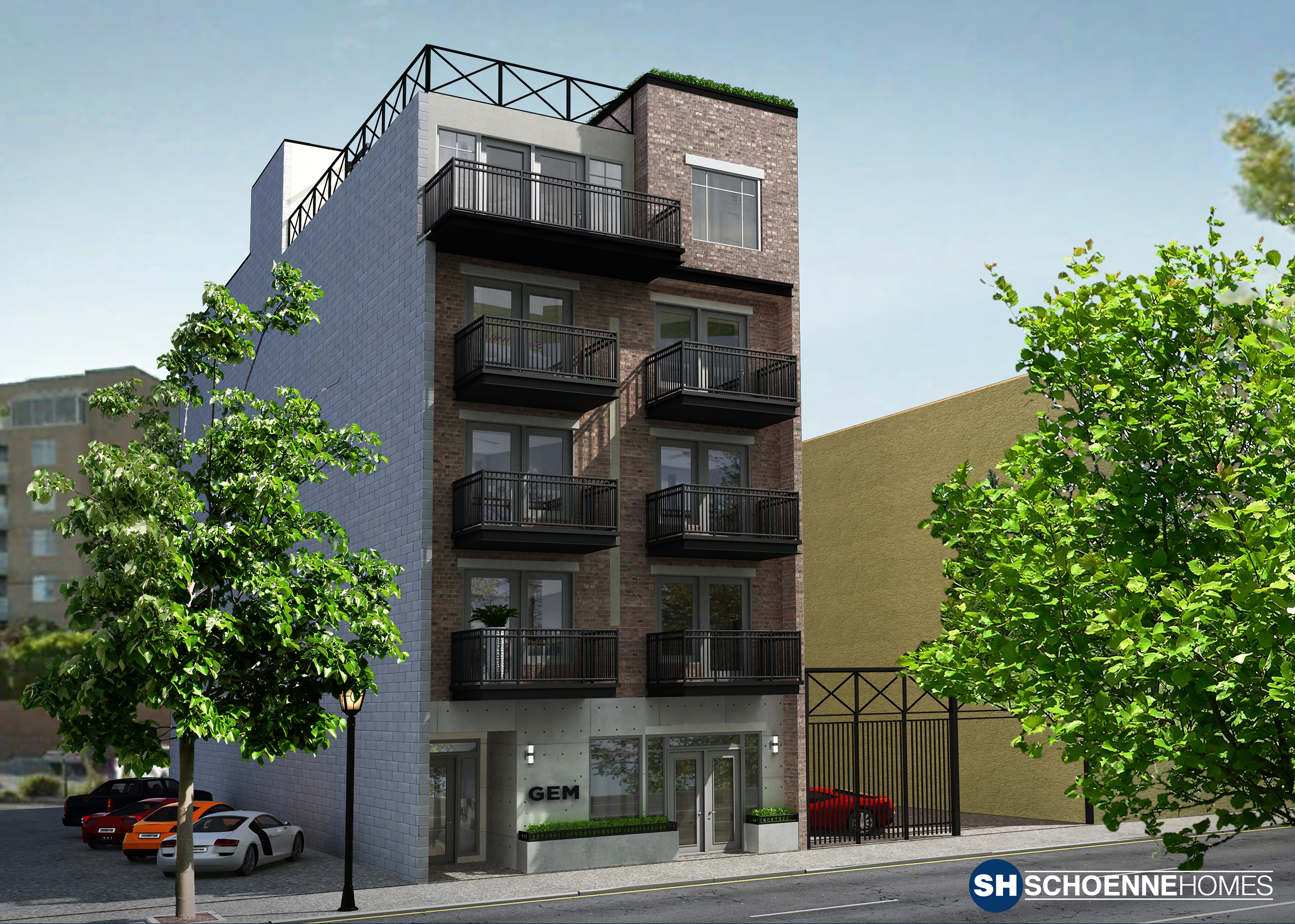 135 Front Street - Schoenne Homes