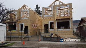 424 and 436 Braid Street, Penticton, BC - Schoenne Homes Inc