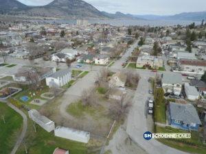 352-398 Eckhardt Avenue, Penticton, BC - Schoenne Homes Inc.