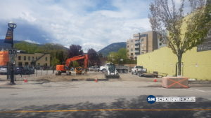 135 Front Street, Penticton, BC - Schoenne Homes Inc.