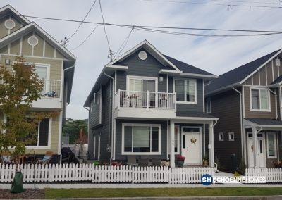 400 block Braid Street - Schoenne Homes Inc.