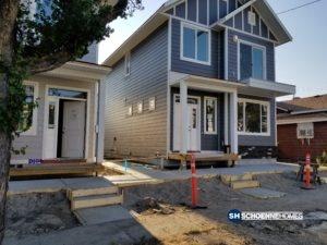424-436 Braid Street - Schoenne Homes Inc.