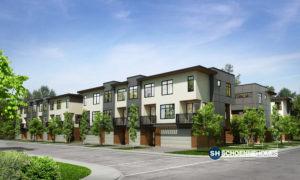 388 Eckhardt Ave Development Rendering