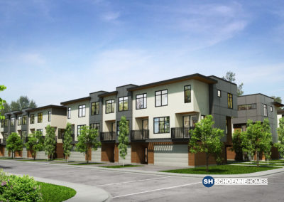 388 Eckhardt Ave Development Rendering